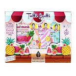 bioBELLE Tutty Fruity 6-Mask Set
