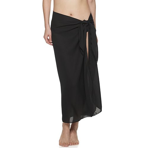 Women's Apt. 9® Sarong Wrap Skirt