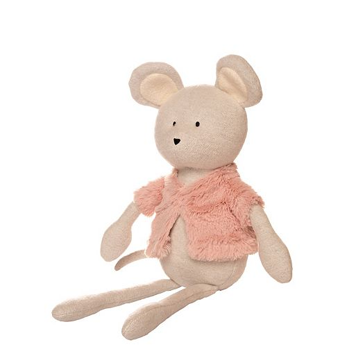 Manhattan Toy Forest Friends Maggie Mouse