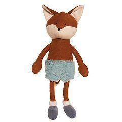 Manhattan Toy Forest Friends Fran Fox