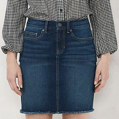 Women's LC Lauren Conrad Skirt