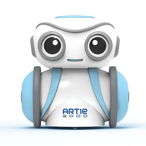 Educational Insights Artie 3000 Coding Robot