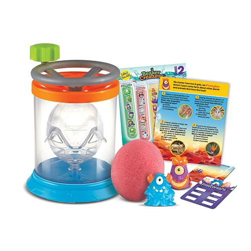 Learning Resources Beaker Creatures Whirling Wave Reactor