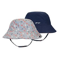 bb3c5066ebd Baby Boy Nike Reversible Bucket Hat