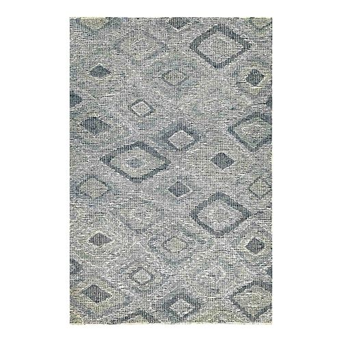 Liora Manne Lyon Diamonds Wool Rug