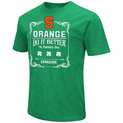 Men's Syracuse Orange Do It Better Tee