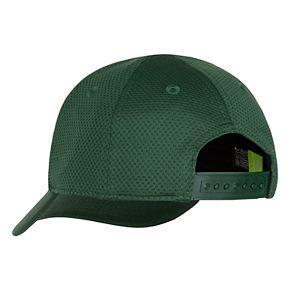 Toddler Boy Nike Sport Essential Dri-FIT Green Baseball Cap