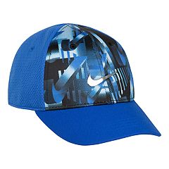 Baby Boy Nike Sport Essential Dri-FIT Blue Baseball Cap