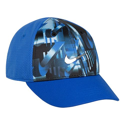 Toddler Boy Nike Sport Essential Dri-FIT Blue Baseball Cap