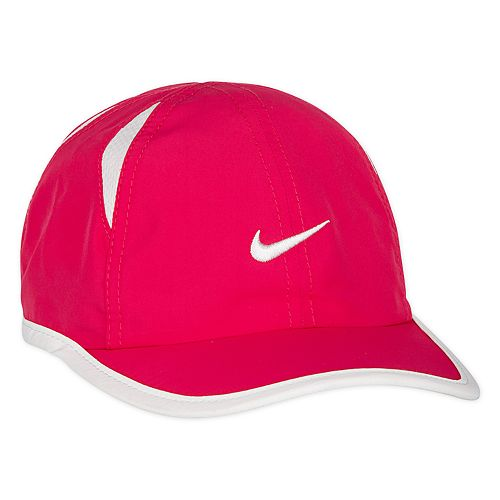 Toddler Girl Nike Dri-FIT Adjustable Featherlight Cap