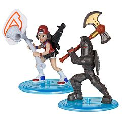 Fortnite Black Knight and Triple Threat Figure Duo Pack