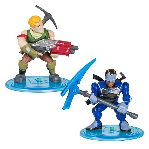 Fortnite Carbide and Sgt Jonesey Figure Duo Pack
