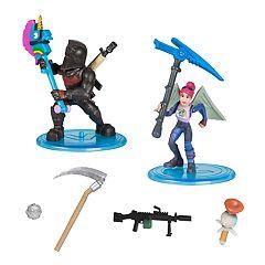 Fortnite Omega and Brite Bomber Figure Duo Pack