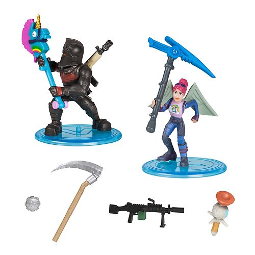 Fortnite Omega and Brite Bomber Figure Duo Pack