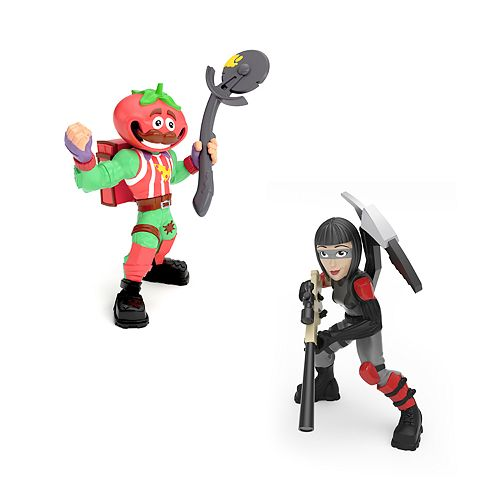Fortnite Tomato Head and Shadow Ops Figure Duo Pack