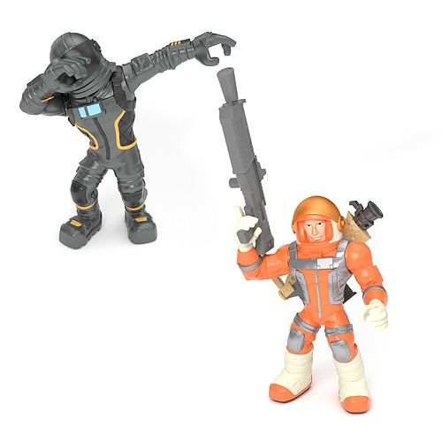 Fortnite Mission Specialist and Dark Voyage Figure Duo Pack