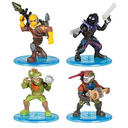 Fortnite W1 Figure Squad Pack