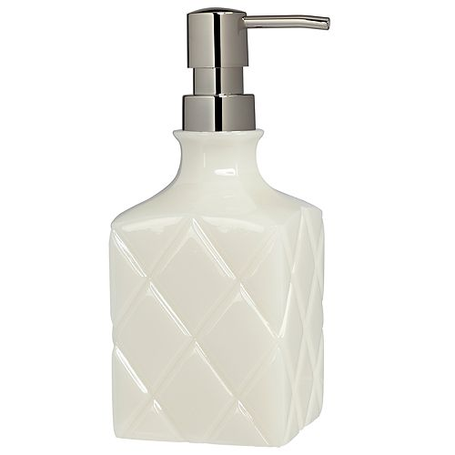Creative Bath Cottage Soap Dispenser