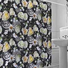 Creative Bath Moonlight Shower Curtain