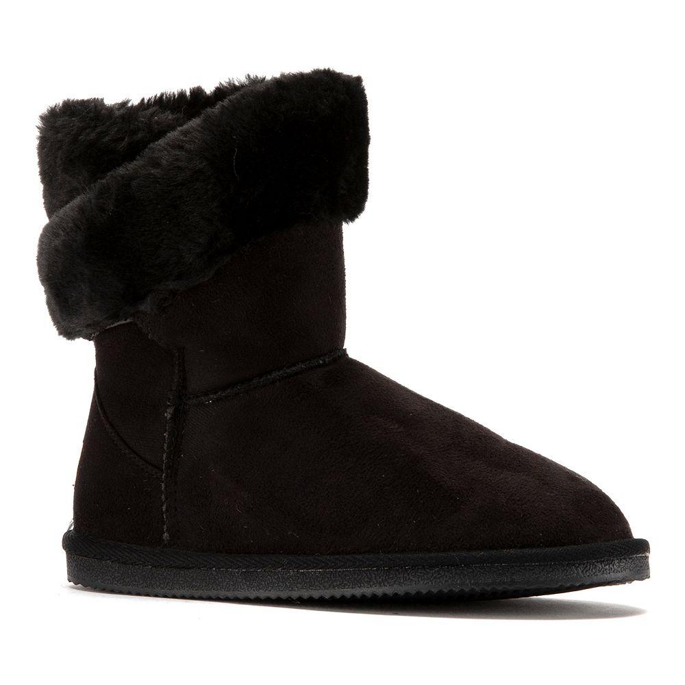 Apres by LAMO Wrap Cuff Women's Winter Boots