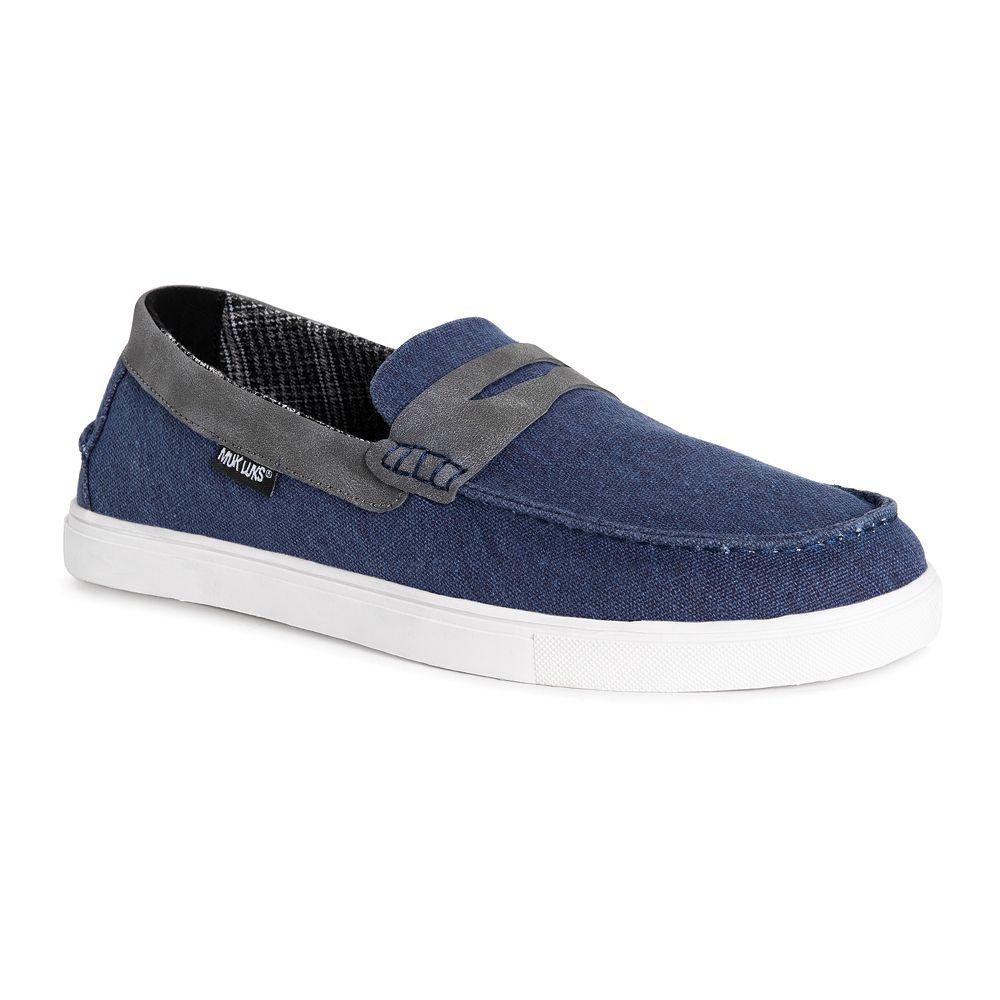 MUK LUKS David Men's Shoes