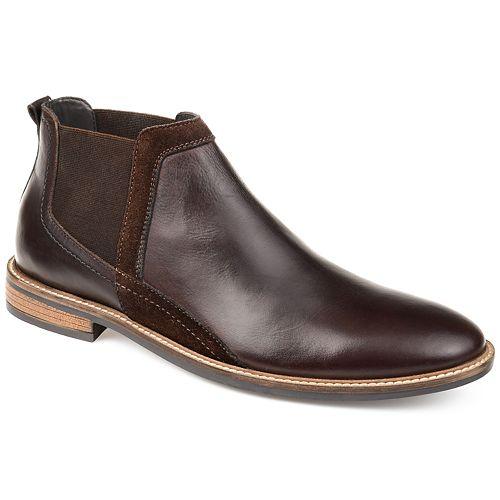 Thomas & Vine Beckham Men's Chelsea Boots