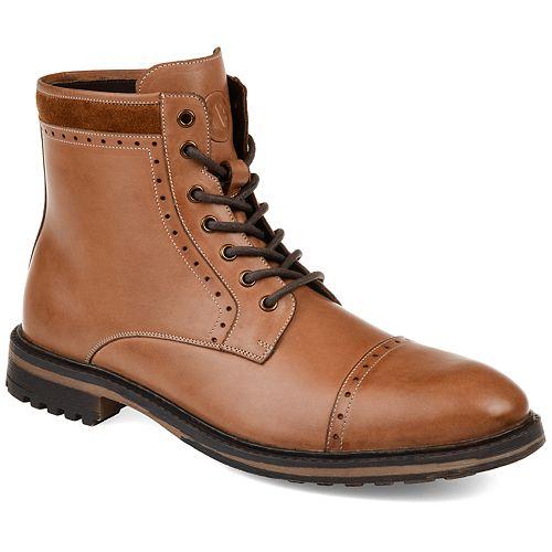 Thomas & Vine Briggs Men's Ankle Boots