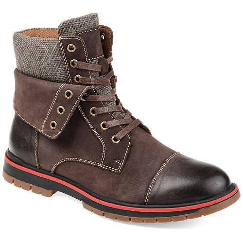 Thomas & Vine Cyrus Men's Ankle Boots