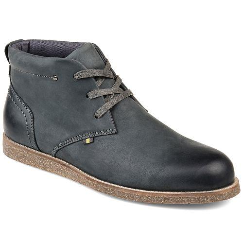 Thomas & Vine Deacon Men's Chukka Boots