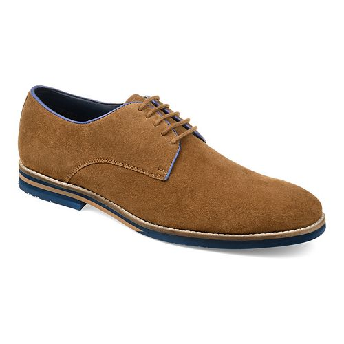 Thomas & Vine Gunner Men's Derby Shoes