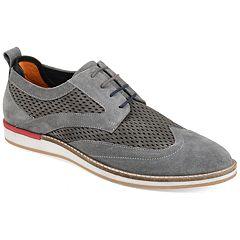Thomas & Vine Jett Men's Wingtip Derby Shoes