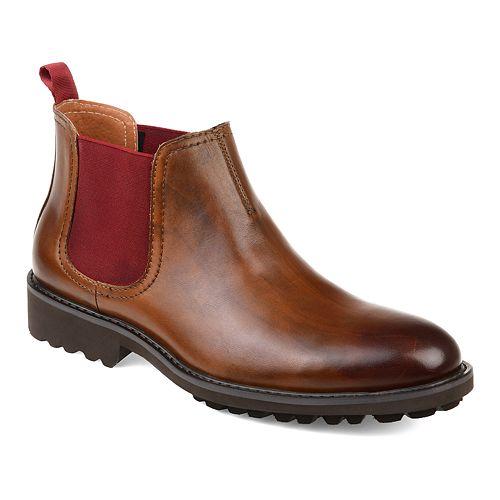Thomas & Vine Maddox Men's Chelsea Boots