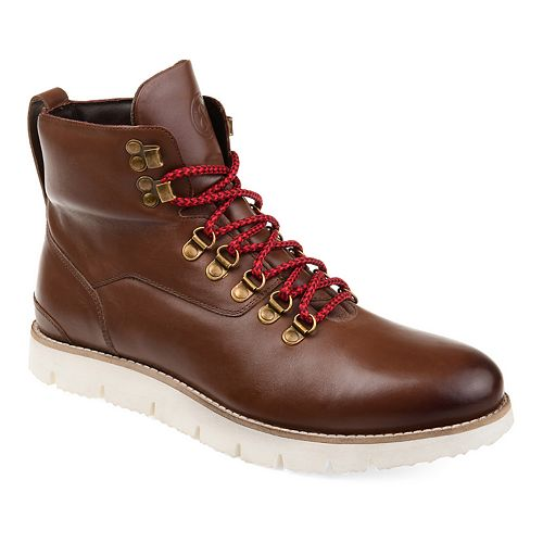 Thomas & Vine Siege Men's Ankle Boots