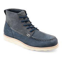 Thomas & Vine Spartan Men's Ankle Boots