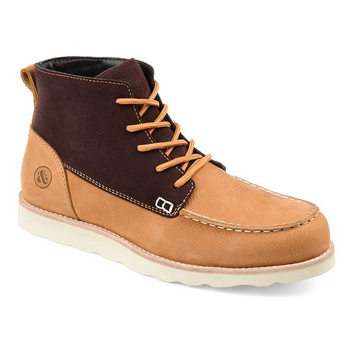 Thomas & Vine Spartan Men's Ankle Boots