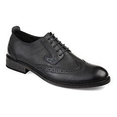 Thomas & Vine Uriah Men's Wingtip Derby Shoes