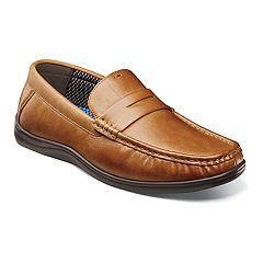Nunn Bush Brentwood Men's Penny Loafers