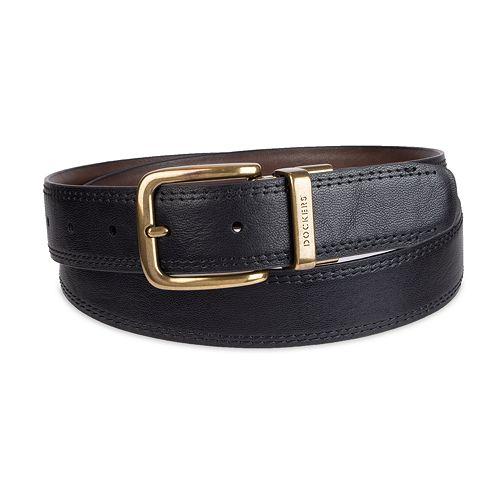 Men's Dockers® Reversible Stretch Dress Belt