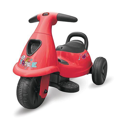 Kid Motorz Motor Trikes in Red (6V)