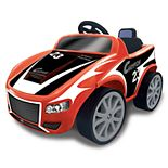 Kid Motorz Speed Racer in Red (6V)