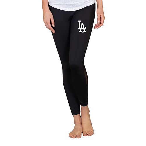 Women's Velocity Los Angeles Dodgers Knit Leggings