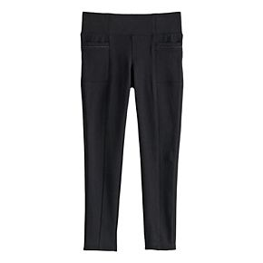 Girls 4-12 SONOMA Goods for Life? Supersoft Pants