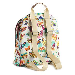 Lily Bloom Chantal Backpack