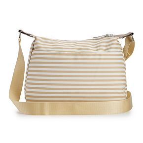 Lily Bloom Garcia Convertible Hobo