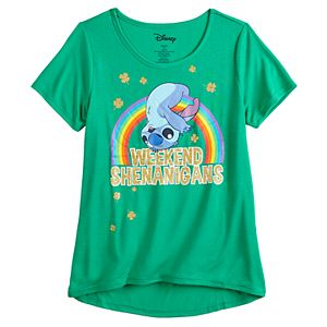 32bd4ecd0 Sale. $12.00. Regular. $22.00. Girls 7-16 & Plus Size Disney Lilo & Stitch