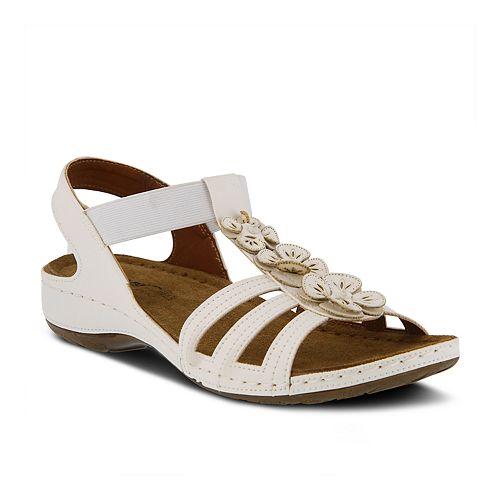 Flexus by Spring Step Adede Women's Slingback Sandals