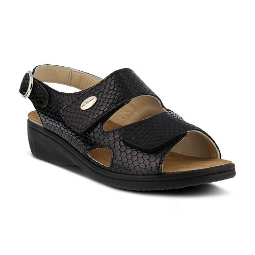 Flexus by Spring Step Aksamala Women's Slingback Sandals