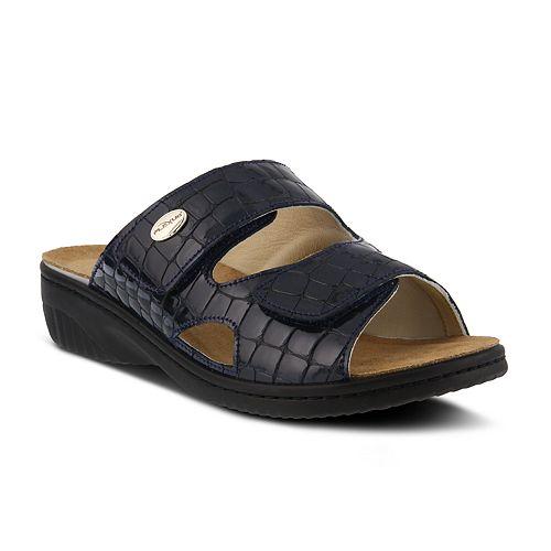 Flexus by Spring Step Almeria Women's Slide Sandals