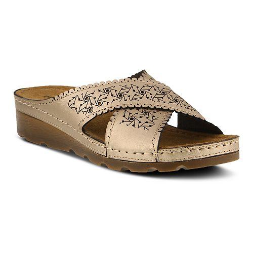 Flexus by Spring Step Passat Women's Slide Sandals