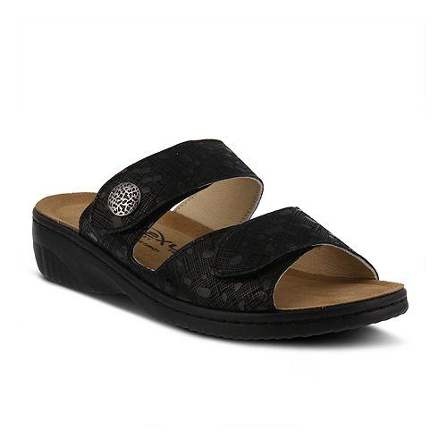 Flexus by Spring Step Cippi Women's Slide Sandals